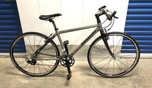 2005 MARIN HIGHWAY ONE 18-SPEED ROAD BIKE. LIKE NEW! for Sale in Miami, FL