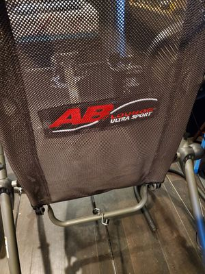 Ab lounge ultra sport . for Sale in North Massapequa, NY