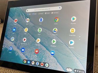 Google Pixelbook Touchpad Ipad for Sale in Torrance,  CA