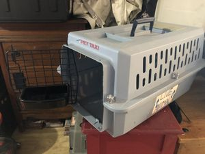 Pet carrier for Sale in Port Richey, FL