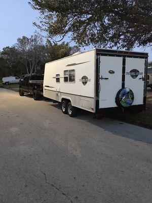 2004 Starcraft toy hauler for Sale in Pinellas Park, FL