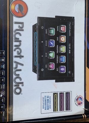 Car stereo system for Sale in Pasadena, TX