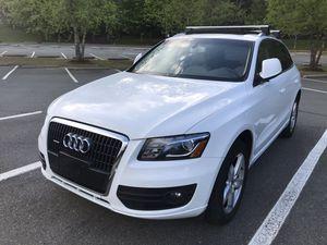 2012 Audi Q5 2.0T Quattro Premium Plus for Sale in Raleigh, NC