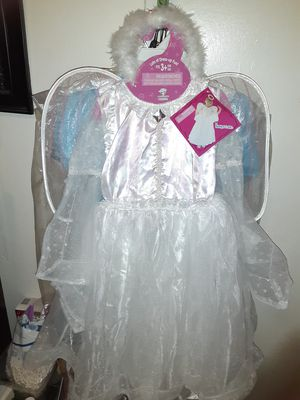 Brand new kids angel dress up clothes for Sale in Upland, CA
