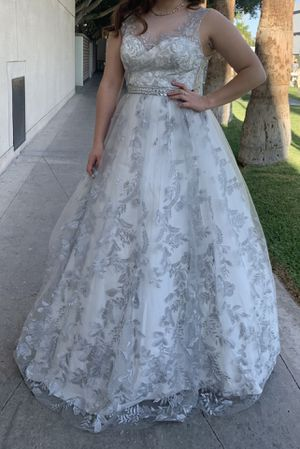 Formal dress for Sale in Houston, TX