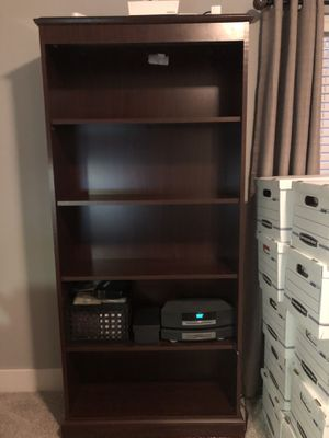 Professional top of line bookcase for Sale in Eagleville, TN