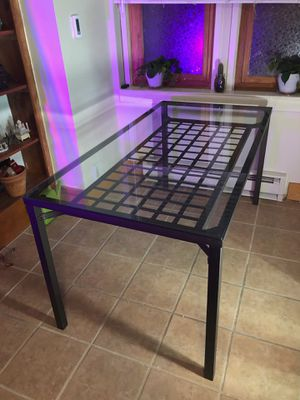 Assembled dining table $70 for Sale in Arlington, VA