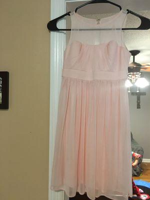 David's Bridal junior bridesmaid dress for Sale in McCalla, AL