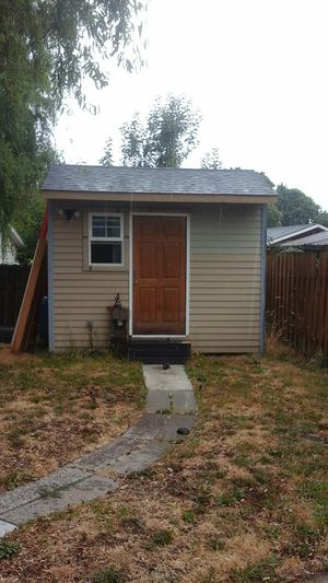 Build-a-shed services for Sale in Beaverton, OR