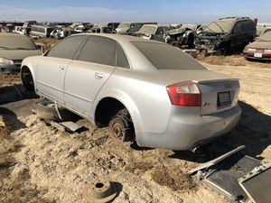 Audi s4 parting out for Sale in Fresno, CA