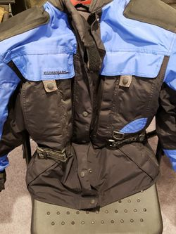 Firstgear Kilimanjaro Jacket Woman's Medium With Liner for Sale in Bellevue,  WA