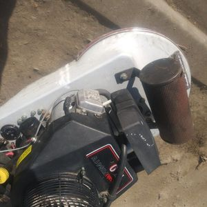 Propane Buffers Kawasaki 17 Horsepower for Sale in San Jose, CA