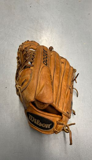 """Wilson A2000 Pro-Stock 11.75"""" LH Glove for Sale in Fullerton, CA"""