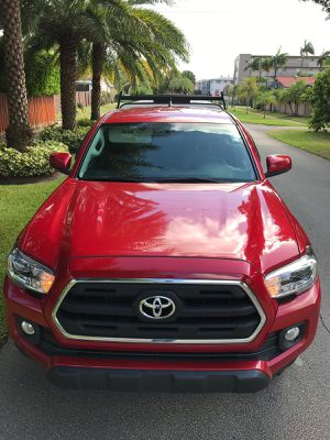 2016 Toyota Tacoma for Sale in Tamarac, FL