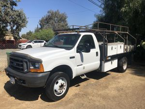 2000 FORD F450 for Sale in Eastvale, CA
