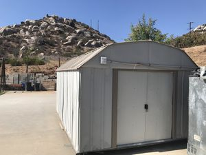 Shed for Sale in Santee, CA