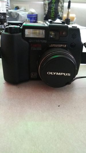 Olympus digital camera for Sale in Spring Hill, FL