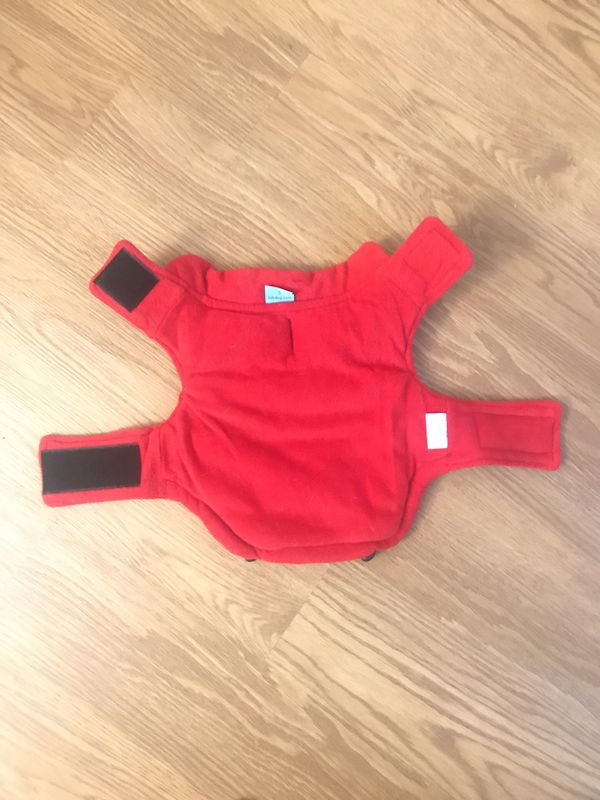 Fab Dog Jacket (Small)