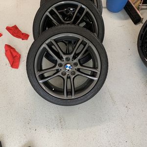 BMW Rims for Sale in Renton, WA