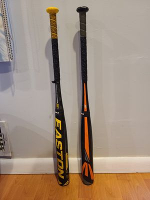 Easton S1 Composite Baseball Bats for Sale in Toms River, NJ