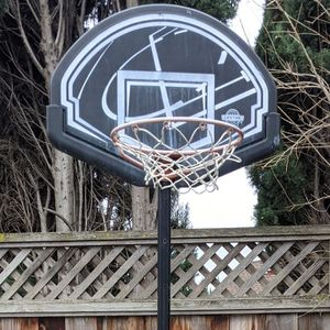 Basketball Hoop for Sale in Fremont, CA