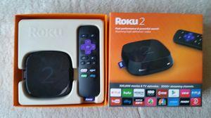 Roku 2 for Sale in Seattle, WA
