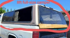 Snug top xtra vision camper for Sale in South Gate, CA