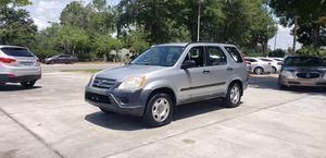 2005 Honda Crv for Sale in Orange City, FL
