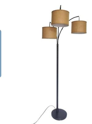 Adesso Bronze Arch Floor Lamp for Sale in St. Louis, MO