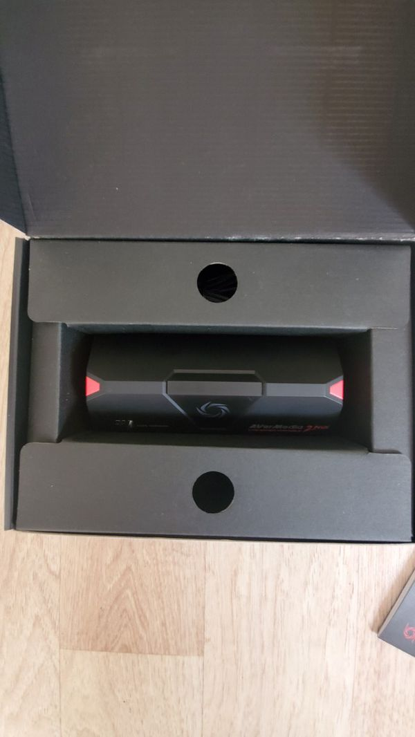 AverMedia 2plus Portable