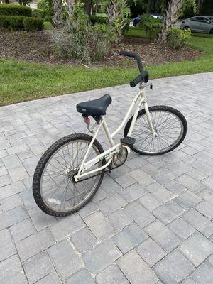Hampton Cruisers Ladies Bike for Sale in Winter Springs, FL