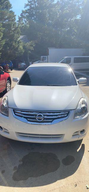 2012 Nissan Altima for Sale in Powder Springs, GA