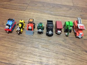 Huge Thomas And Friends Die Cast Lot for Sale in Denver, CO