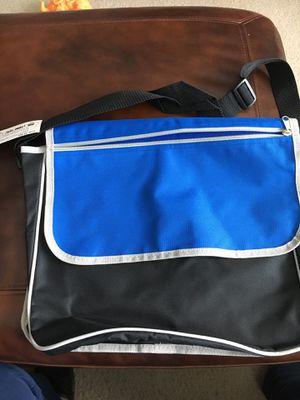 New messenger bag-back pack- book bag for Sale in Fort Worth, TX