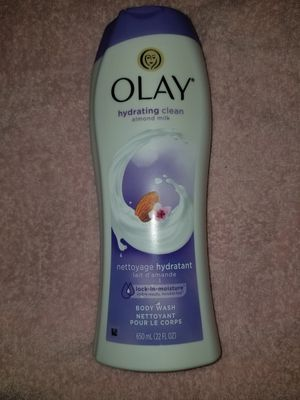 Olay hydrating body wash for Sale in Las Vegas, NV