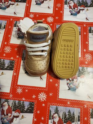 Baby shoes size 2 New for Sale in Bell Gardens, CA