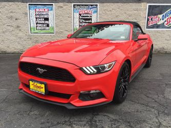 2016 Ford Mustang for Sale in Falls Church,  VA