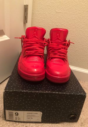 """Jordan """" 11LAB 4"""" 4's for Sale in Brentwood, CA"""