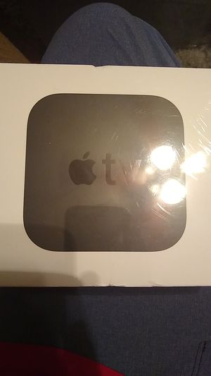 Apple TV 64gb for Sale in Austin, TX