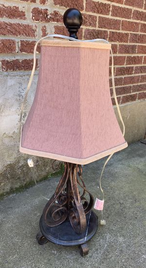 Lamp Antique for Sale in Nashville, TN