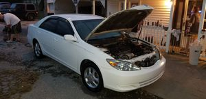 2002 Toyota Camry LE for Sale in Unicoi, TN