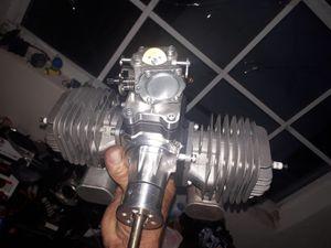 Rc plane gas motor 120cc for Sale in Hialeah, FL