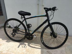 Raleigh Alysa 2 Hybrid Bike for Sale in Jupiter, FL