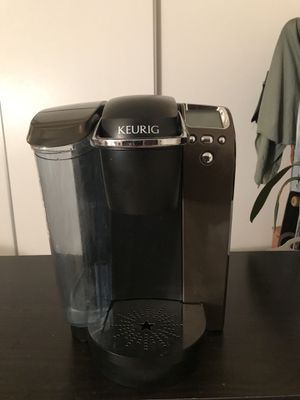 Coffee Machine + Accessories for Sale in Burbank, CA