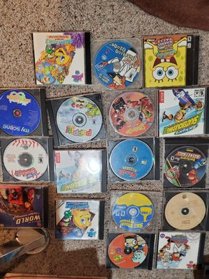 Various PC games for Sale in North Attleborough, MA