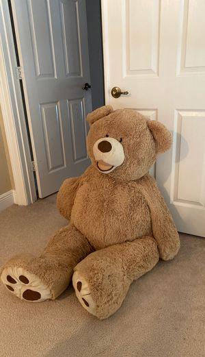 Giant teddy bear for Sale in Miramar, FL