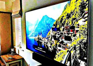 FREE Smart TV - LG for Sale in Bend, OR