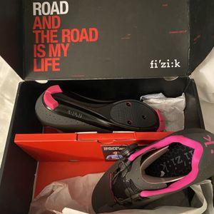 Fizik Woman's Cycling Shoe 5 3/4 for Sale in Nashua, NH