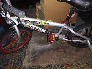 BMX bike for Sale in Bartow, FL