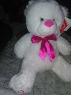 New Ted bear 🐻 bear 🐻 for Sale in Murfreesboro, TN